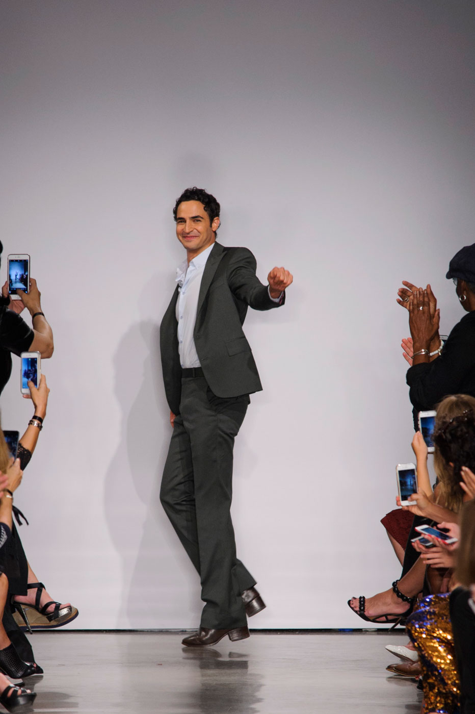 Extra Extra: RIP Zac Posen (the Brand, Not the Man)