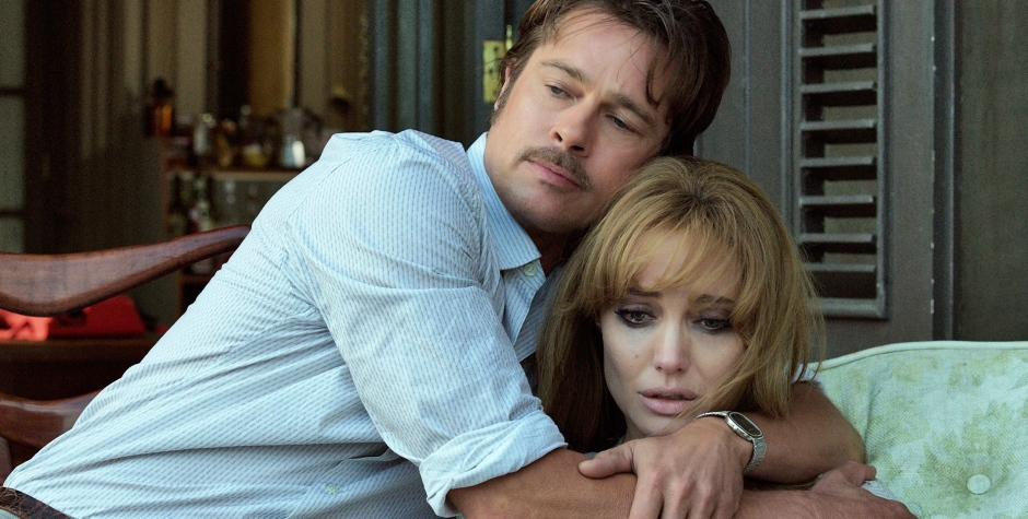 brad-pitt-angelina-jolie-divorce-by-the-sea photo: Courtesy of IMDB