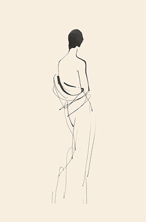 05_chanel_au_ritz_illustrations photo: courtesy of Chanel
