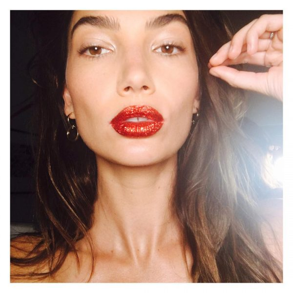 celebrity-beauty-instagram-lily-aldridge