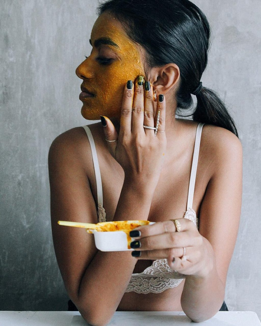 The Indian Spice That Skincare Fanatics Are Turning to (and How to Use It)