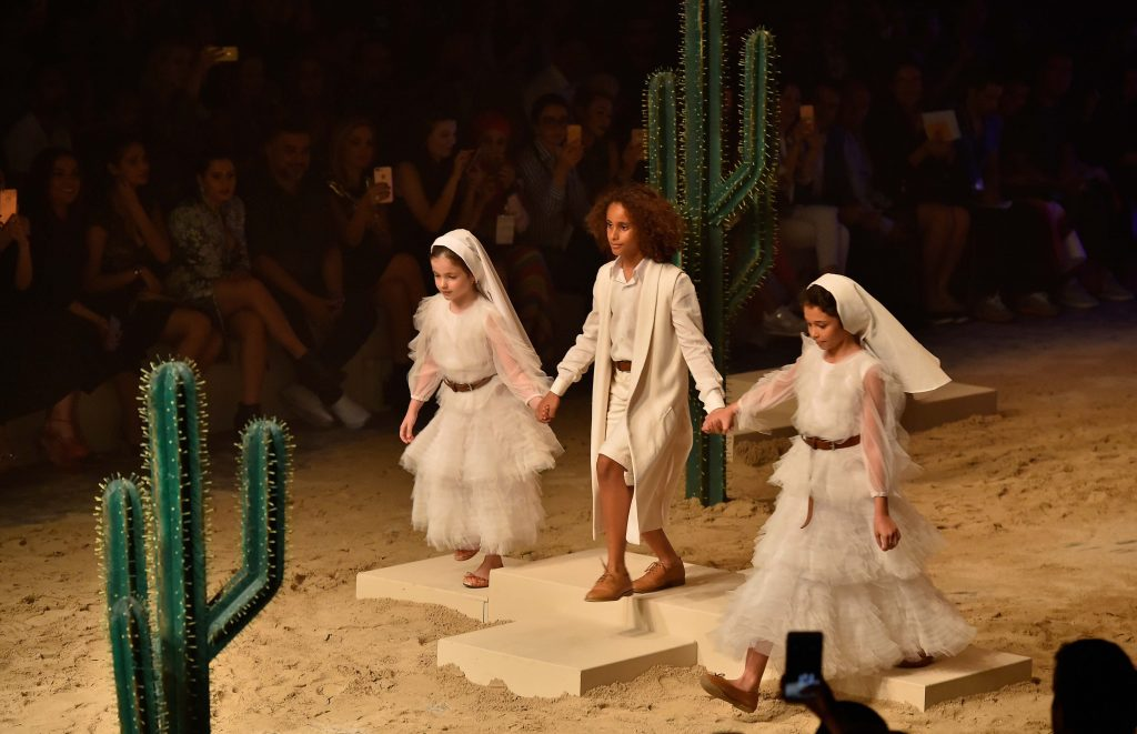 In Case You Missed It: Highlights from Season 8 of Fashion Forward Dubai