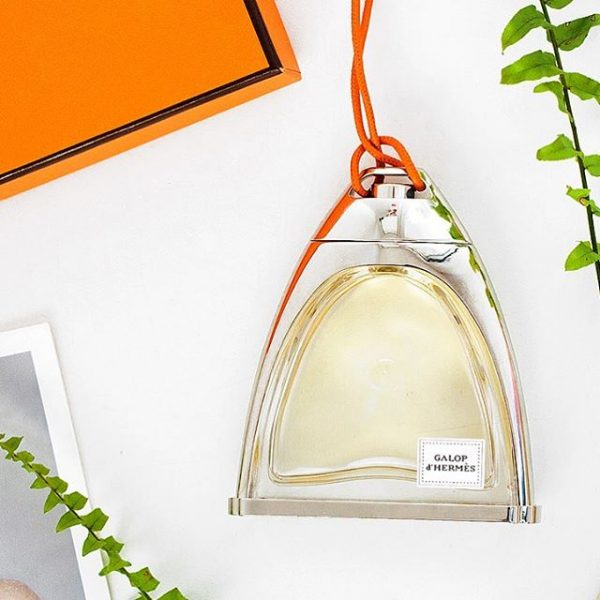 Perfumer Extraordinaire Christine Nagel on Her New Creation for Hermès