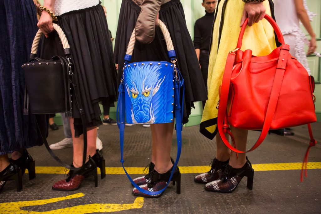 The 7 Spring/Summer 2017 Accessories Trends You Need to Know