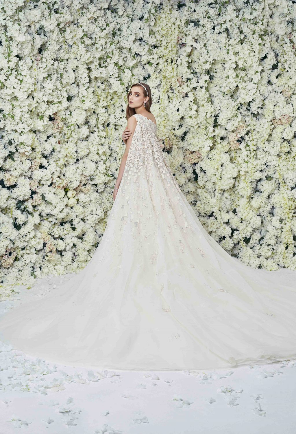 To Have and to Hold: Introducing the New Rami Al Ali Bridal Collection