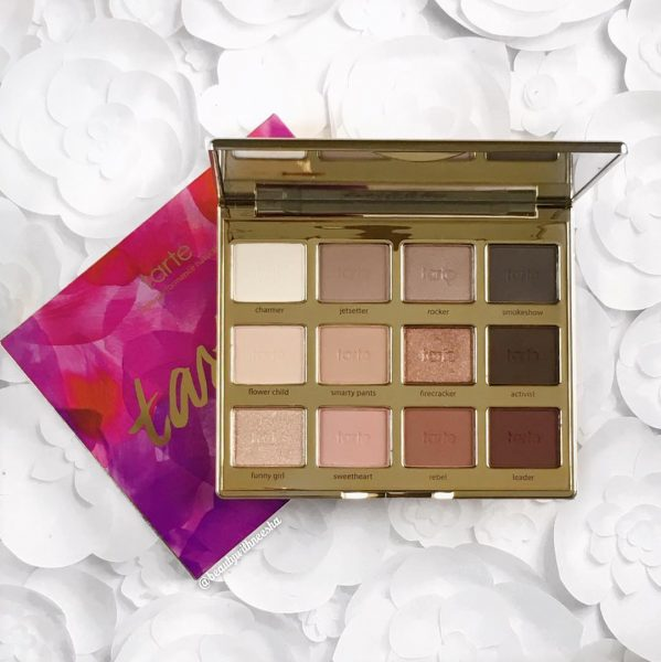 tarte-beauty-dubai-launch
