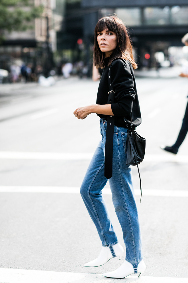 Could Stirrup Jeans Replace Your Skinny Jeans?