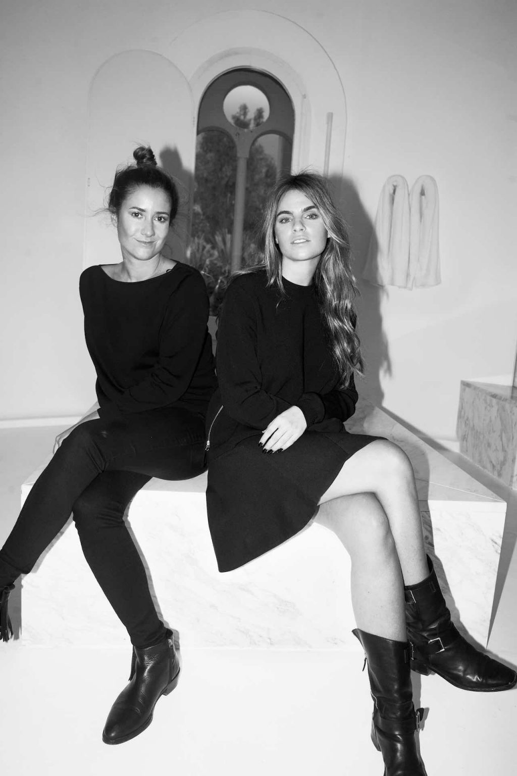 5 Minutes with Melissa and Marcela of M2Malletier