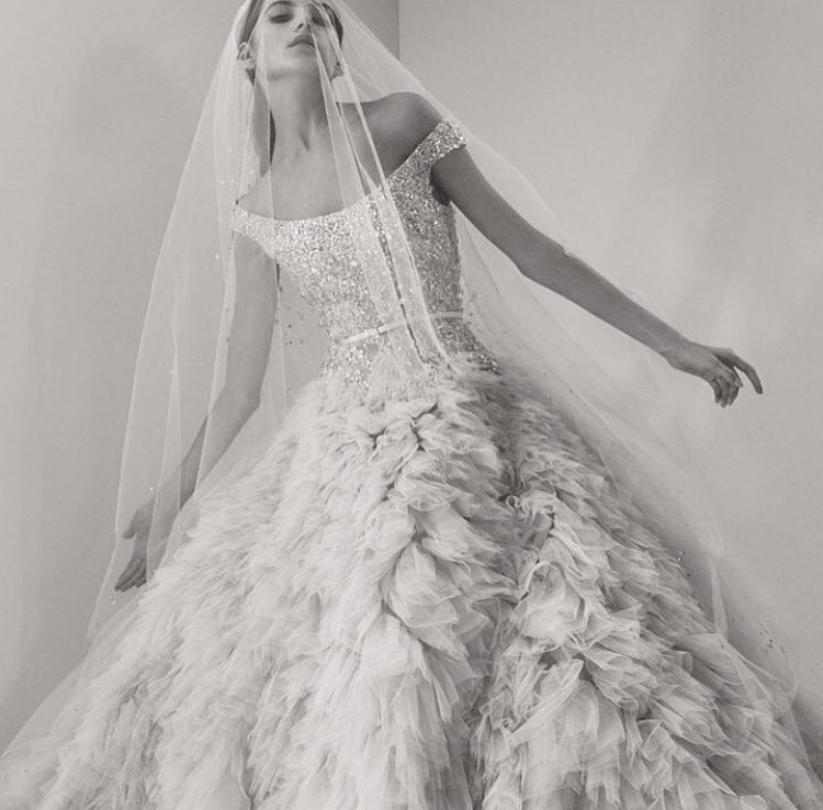 The 10 Best Arab Wedding Dress Designers - Savoir Flair