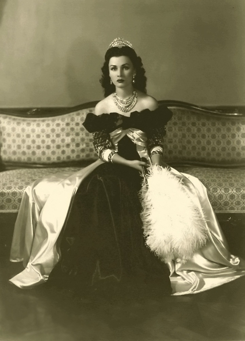 Fawzia Fuad: Princess, Queen, and Style Icon in a Single Lifetime