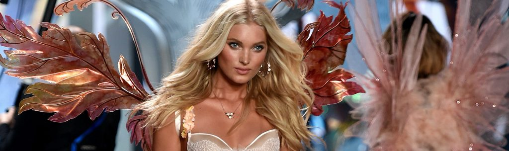 Victoria's Secret: Everything You've Ever Wanted to Know but