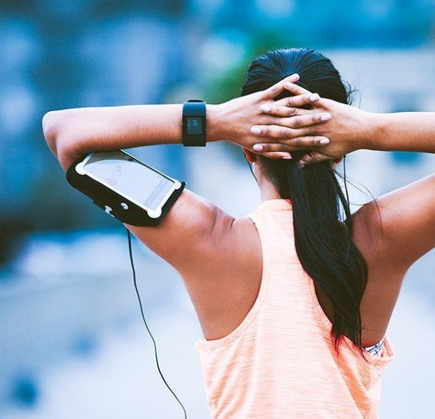 Want to Maximize Your Workouts? You Need a Fitness Tracker in Your Life