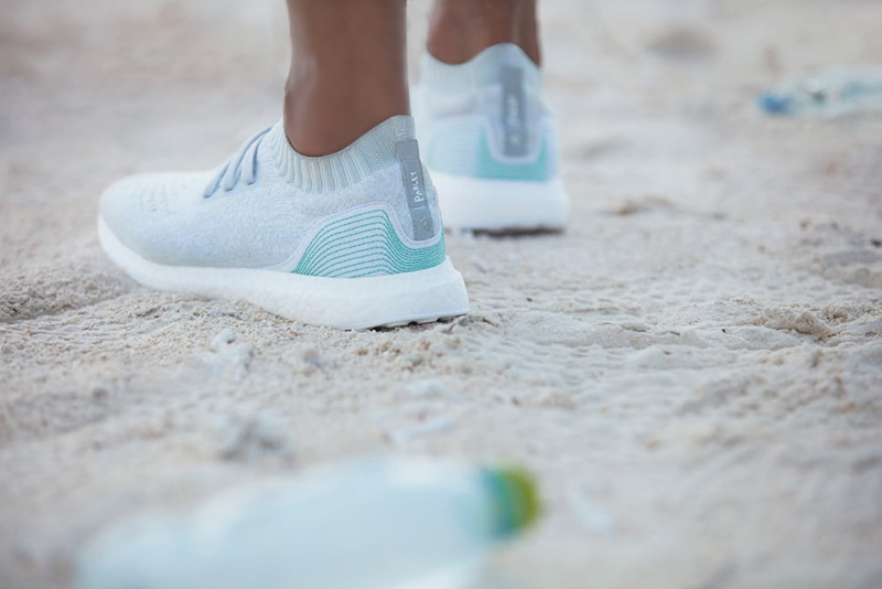 Adidas Turns Ocean Waste into Cool Sneaks – and You Can Soon Own a Pair