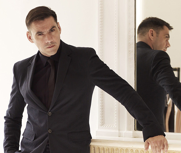 #NoFilter: Roland Mouret Talks Failure, Rebuilding, and Success