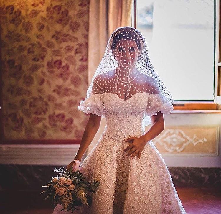 The 10 Best Arab Wedding Dress Designers