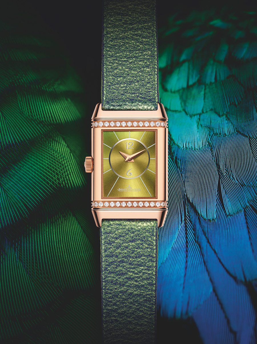 How to Make a Watch Unforgettable, Courtesy of Jaeger-LeCoultre