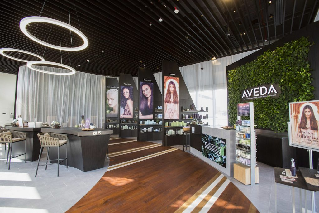 6 Reasons Why Aveda Is Our New Favorite Beauty Salon in Dubai