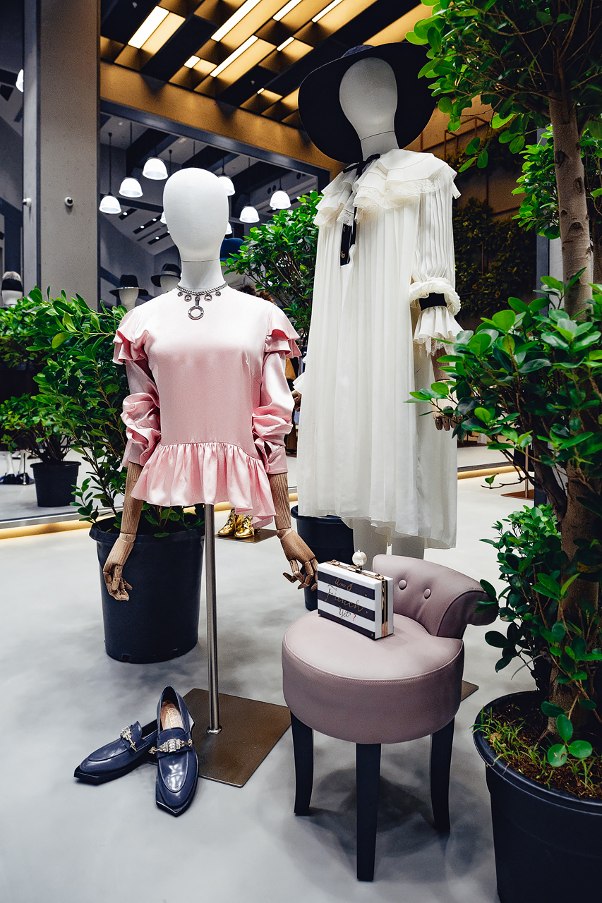 3 New Boutiques to Satiate Every Kind of Shopper – Including You