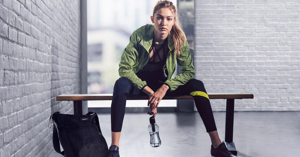 Gigi Hadid Opens up on Passions, Personal Style, and Lessons from Mom