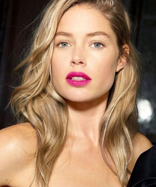 Doutzen Kroes Beauty Makeup