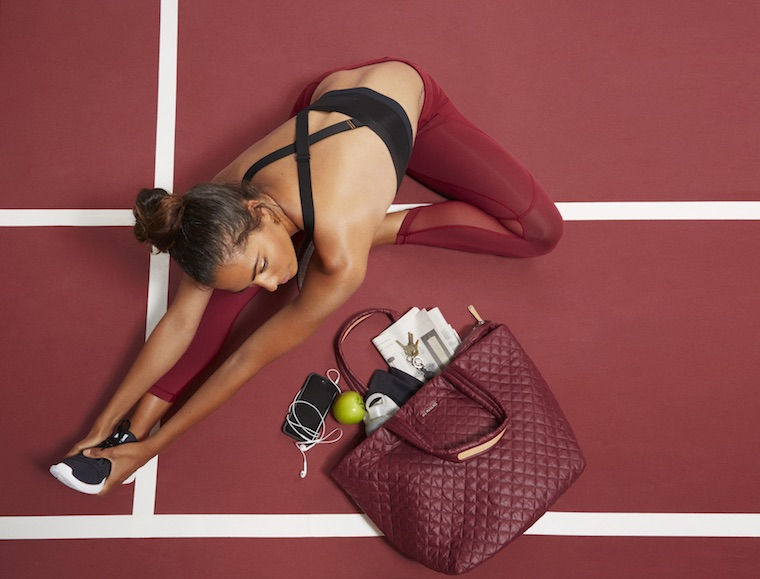 10 Gym Bags Stylish Enough to Count as #Fitspo for the Fashion Girl