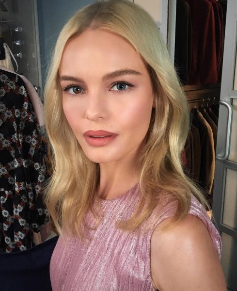 kate bosworth beauty natural makeup makeup