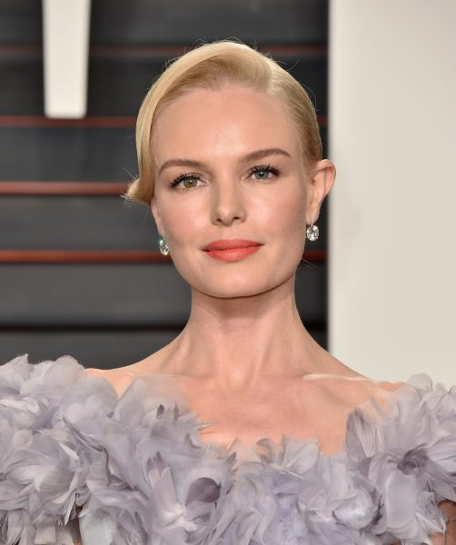 Kate Bosworth Beauty Makeup Vanity Fair 2016 Oscars Party