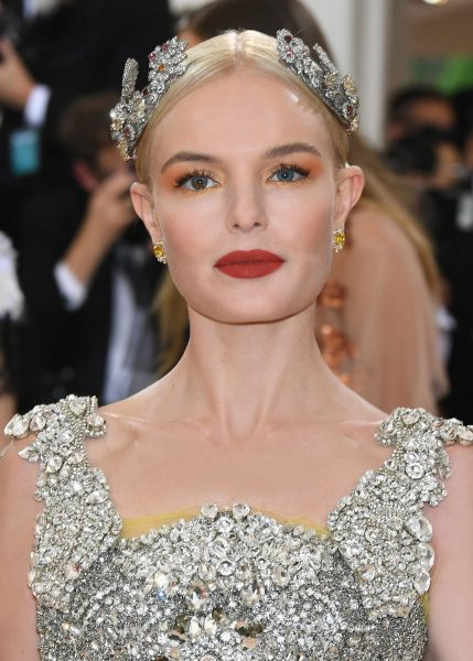 Kate Bosworth MET Gala 2016 Beauty Makeup