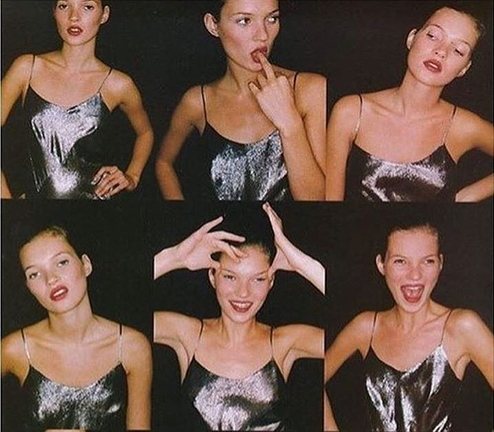 5 Reasons Why Kate Moss Is Still Relevant Today