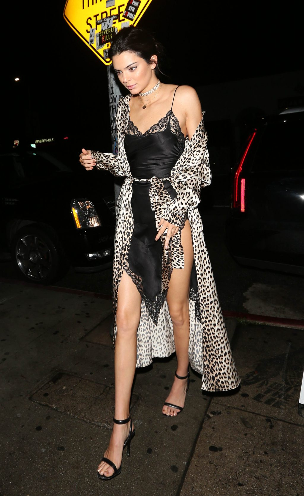 e746a01ed6ca Kendall Jenner Latest News, Pictures, and Videos - SavoirFlair.com
