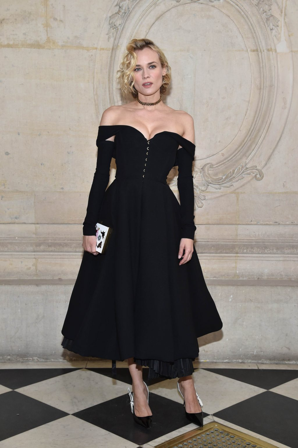 Style Tips Worth Stealing from the Front-Row Celebs at Couture Week