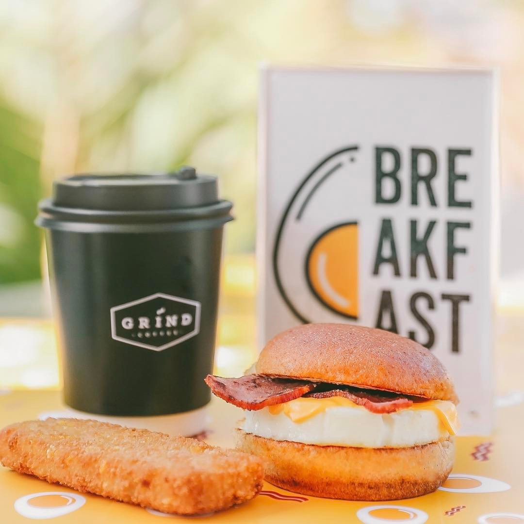 breakfast burger salt coffee dubai