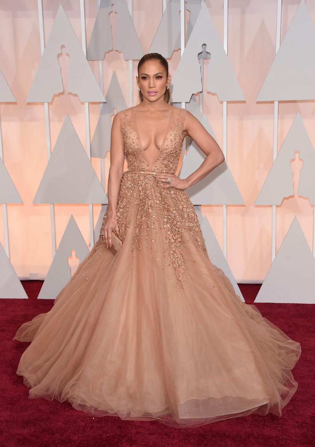 From JLo to JLaw: Meet the Most Iconic Oscar Dresses of All Time