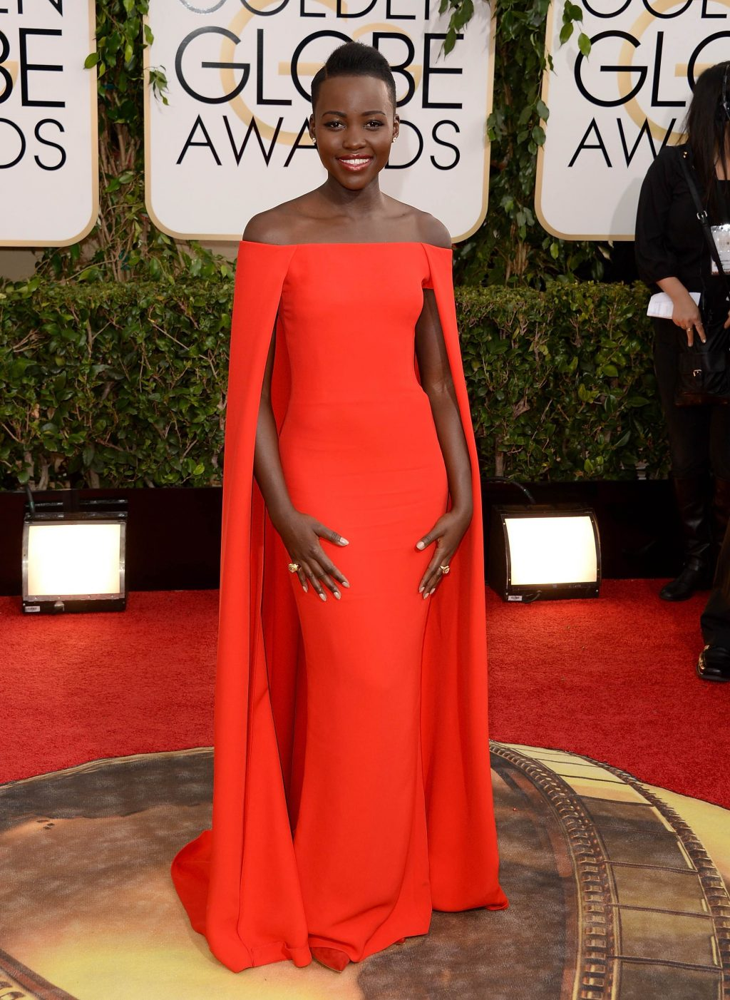 #WCW: Actress, Activist, and Inspiring Humanitarian Lupita Nyong'o