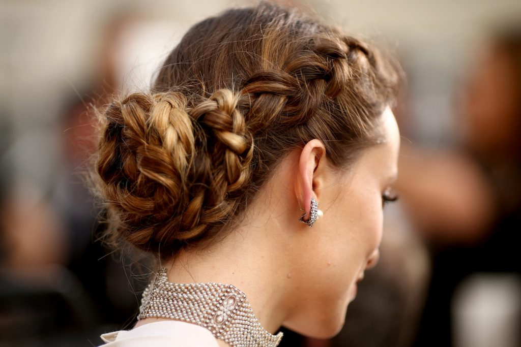 30 Hair Moments from the Oscars That Are Worthy of Their Own Award