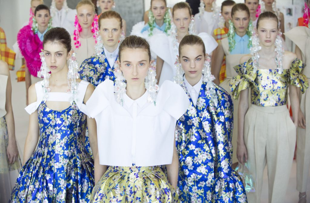 This Just In: Delpozo's First Middle East Boutique to Open in Dubai