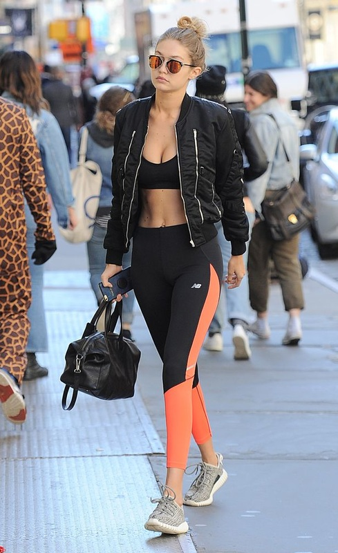 No Celebrity Will Hit the Gym Without This One Accessory