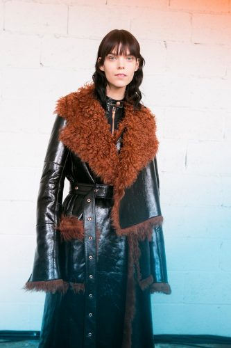 NYFW Trend Report: Get Fuzzy With Fur Accents or Go Home