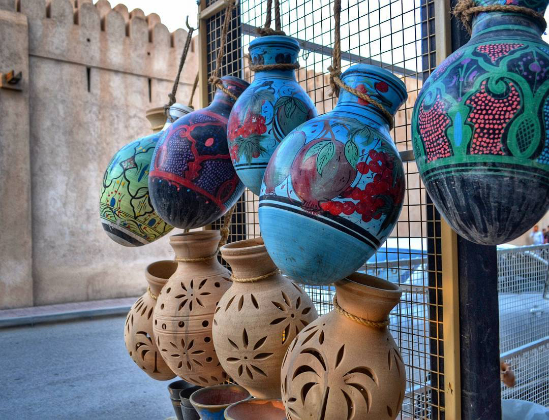 The Ultimate Guide To Touring Oman Savoir Flair