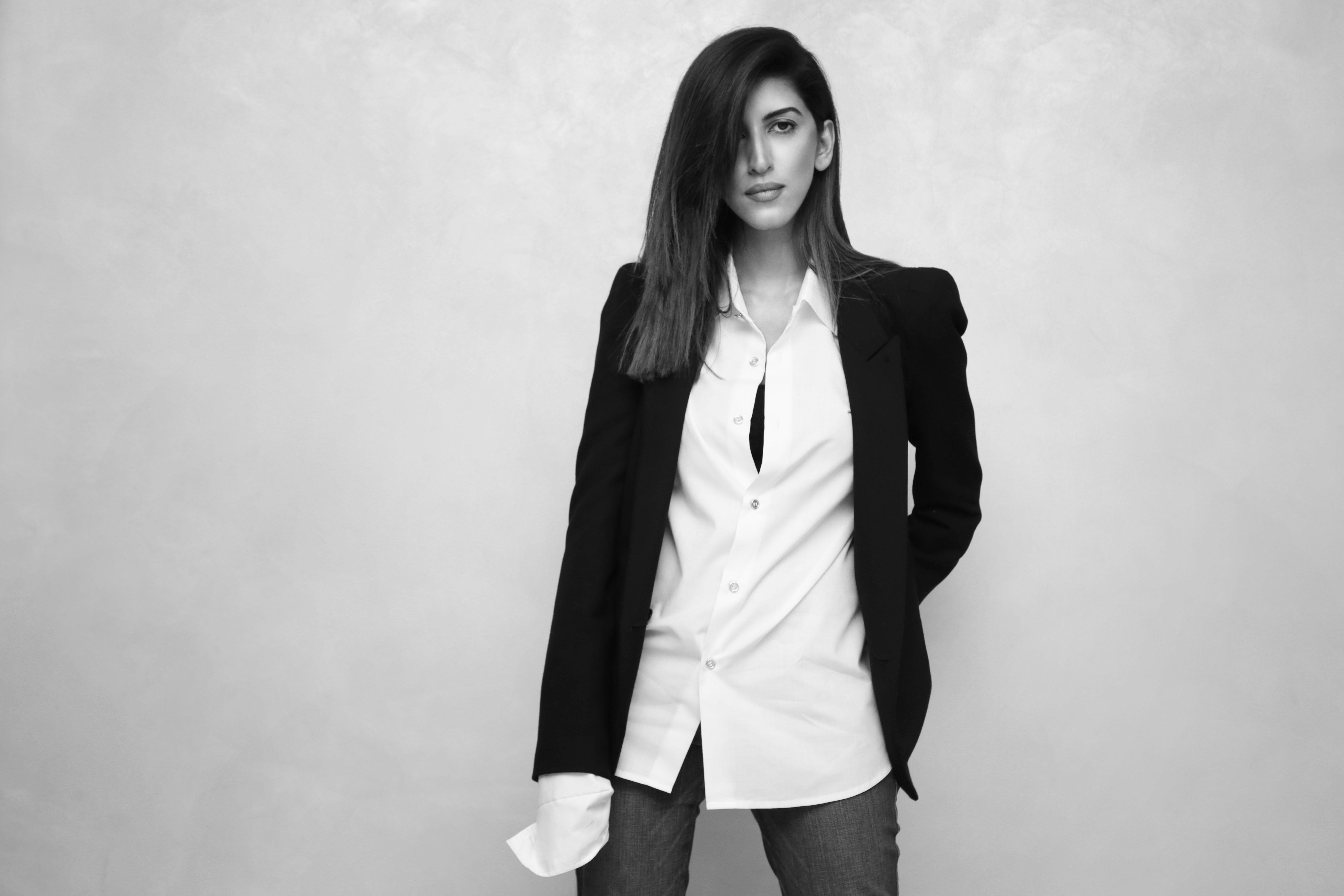 Fashion Designer Arwa Al Banawi S Favorite Spots In Jeddah Savoir Flair