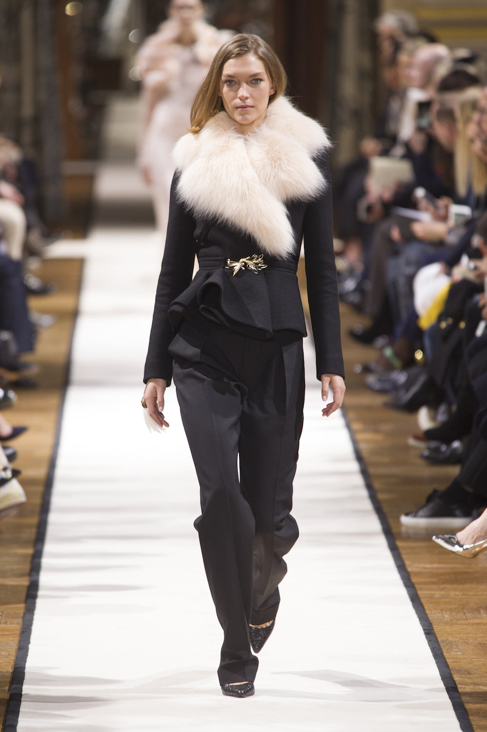 Lanvin's New Romanticism and