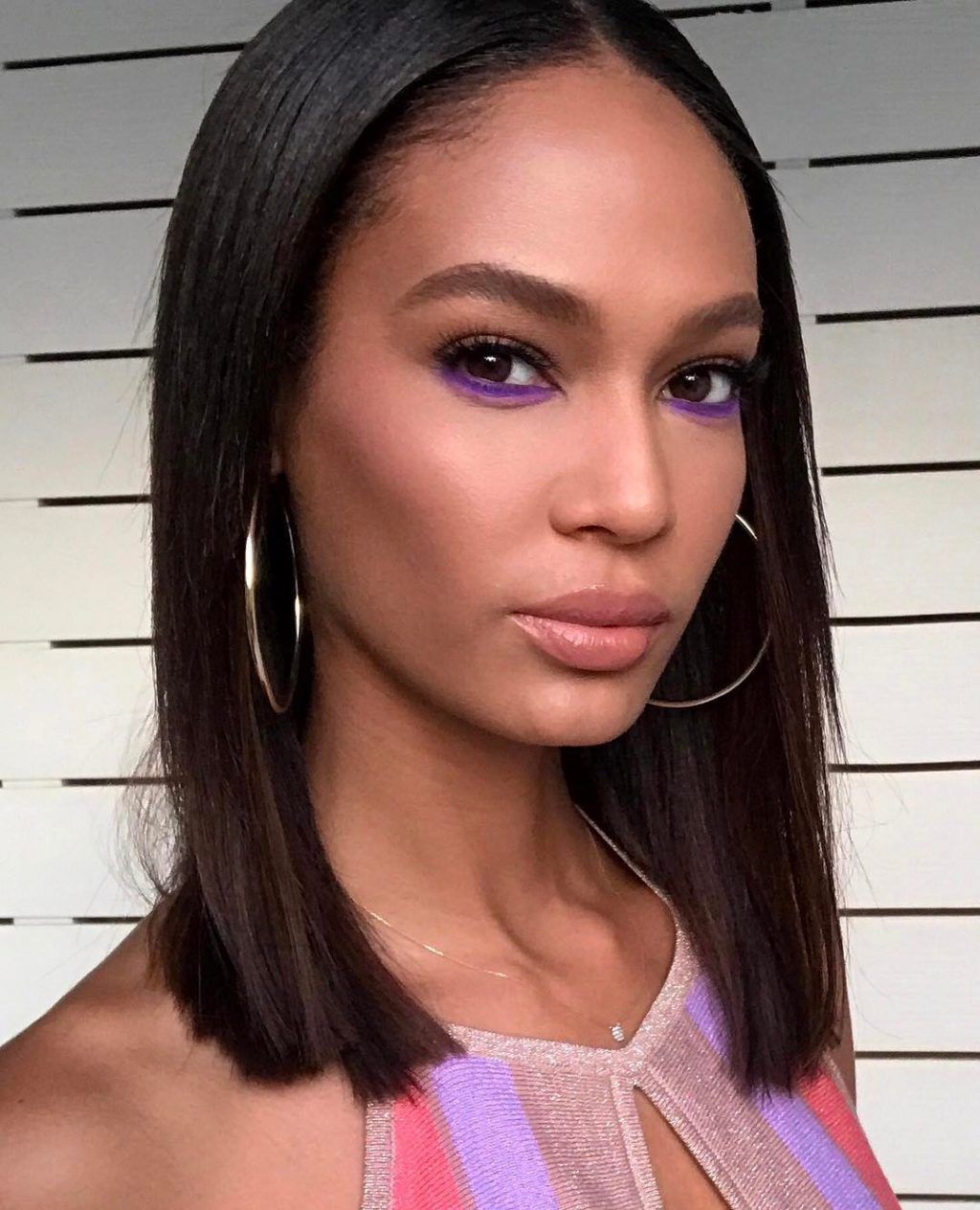 The Color Purple: 10 Beauty Buys to Channel 2018's Color of the Year