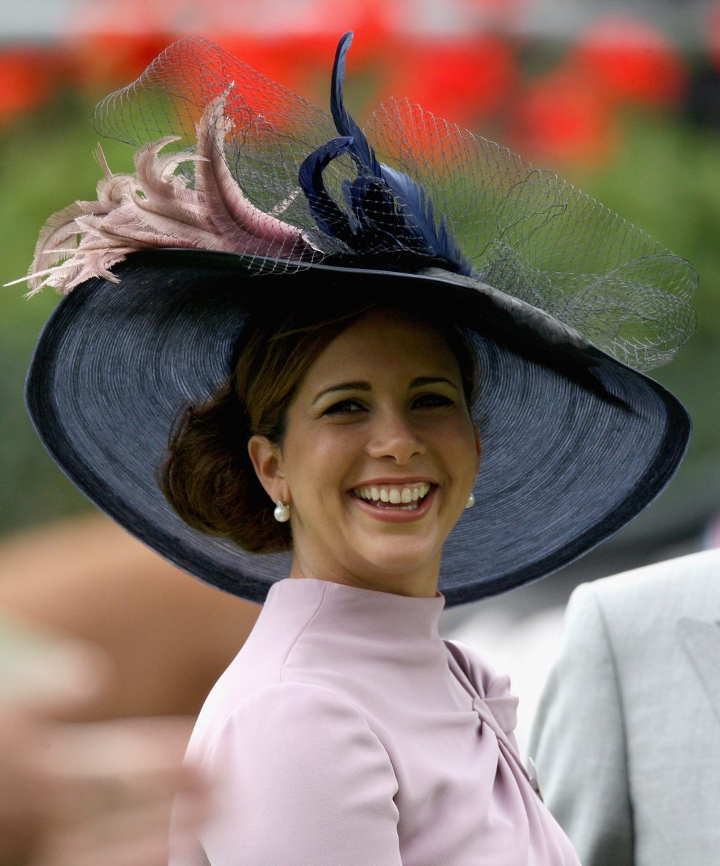 #WCW: Honoring HRH Princess Haya Bint Al Hussein's Philanthropy and Style