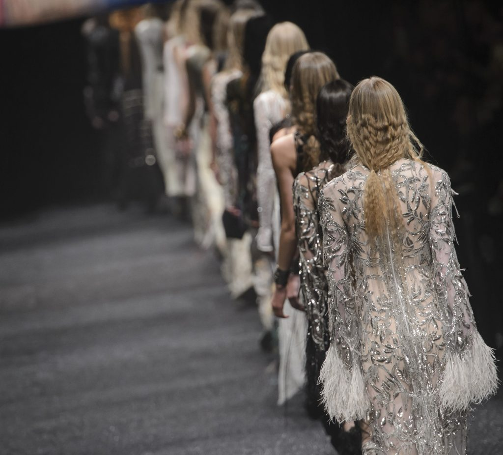 Au Revoir, Fashion Week: Grace Gordon Reports on Her Top 10 Collections