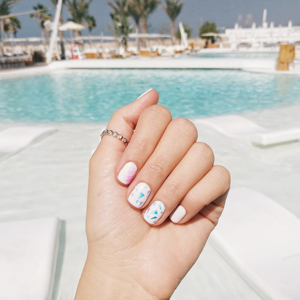 What Are the Best Salons for Nail Art in Dubai? Savoir Flair Investigates