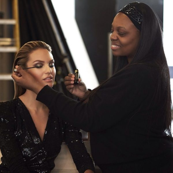 Pat McGrath Beauty Makeup Tips