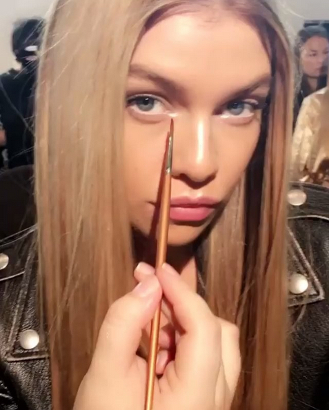 Pat McGrath Makeup Tips