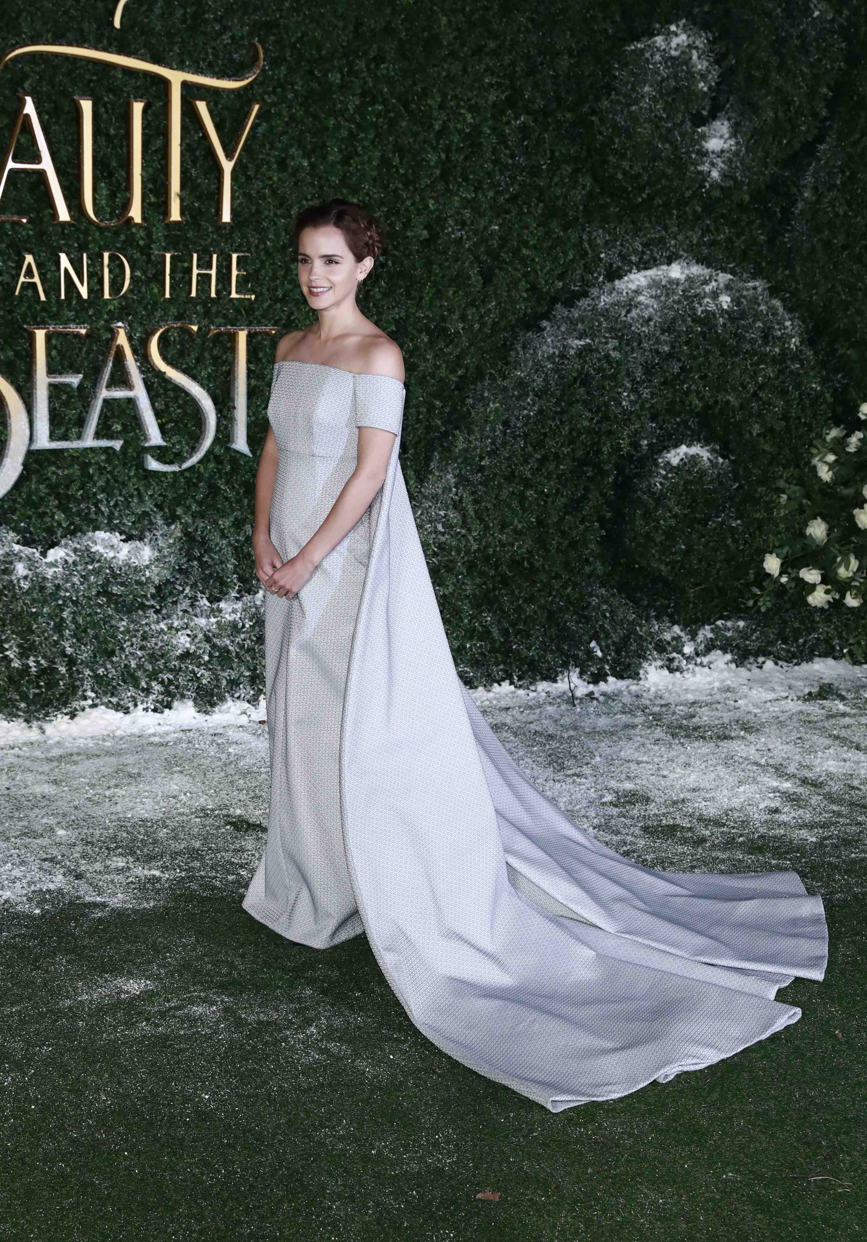Red Carpet, Celebrity Style, Emma Watson