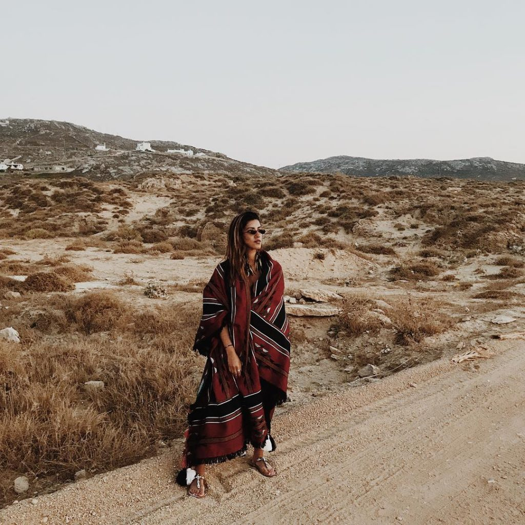 Arwa Al Banawi Reveals Her Go-to Spots in Saudi Arabia
