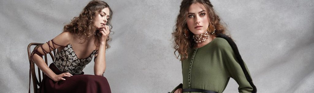 Introducing Saudi Designer Nora Al Shaikh Savoir Flair
